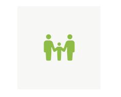 家族が増えて将来の教育費や医療保障を充実させたい。
